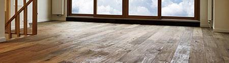 PVC vloeren legggen Ermelo