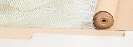 Laminaat ondervloer Ermelo