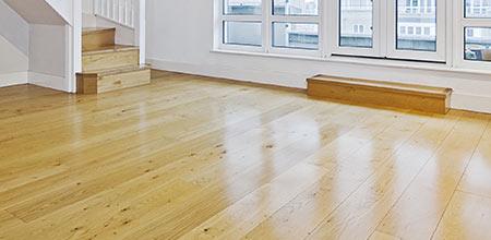 laminaatvloer beschadigingen verwijderen